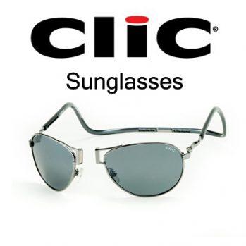 CLIC SUNGLASSES / SONČNA OČALA